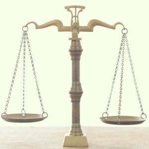 A busca do equilibrio